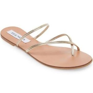 Steve Madden💥Wise Barely There Sandals